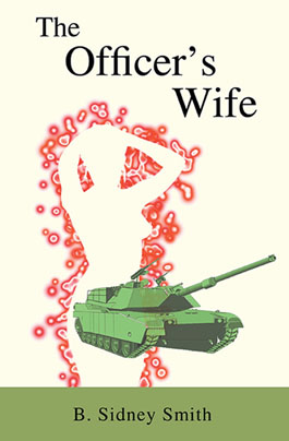Cover of The Officer's Wife